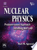 Nuclear Physics Problem Based Approach Including Matlab