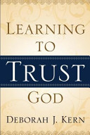 Pdf Learning to Trust God