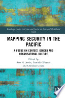 Mapping Security in the Pacific