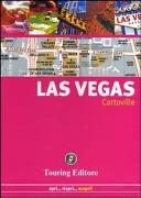 Guida Turistica Las Vegas Immagine Copertina