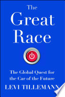 The Great Race Book PDF