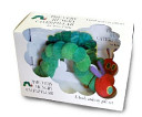 The Very Hungry Caterpillar  Book and Toy Pack