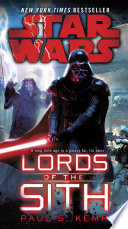 Lords of the Sith  Star Wars