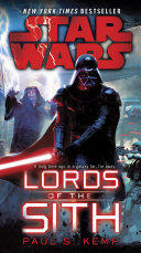 Lords of the Sith: Star Wars Pdf/ePub eBook