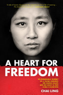 A Heart for Freedom