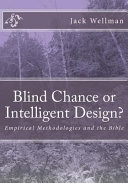 Blind Chance Or Intelligent Design?
