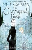The Graveyard Book Pdf/ePub eBook