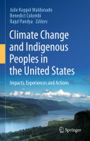 Pdf Climate Change and Indigenous Peoples in the United States