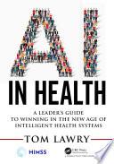 AI in Health Book