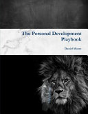 The Personal Development Playbook