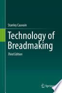 Technology Of Breadmaking Book PDF