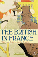 The British in France