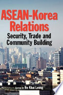 ASEAN Korea Relations