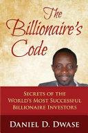 The Billionaire S Code