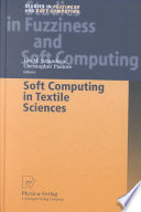 Soft Computing in Textile Sciences Book