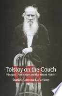 Tolstoy on the Couch