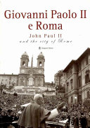 Giovanni Paolo II e Roma