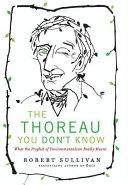 The Thoreau You Don't Know [Pdf/ePub] eBook