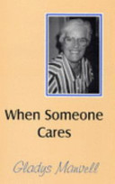 When Someone Cares