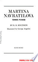 Martina Navratilova, Tennis Power