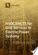 HVDC FACTS for Grid Services in Electric Power Systems