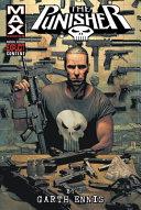 Punisher Max by Garth Ennis Omnibus
