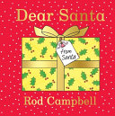 Dear Santa Book PDF