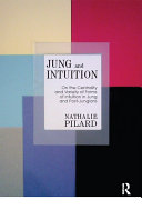 Jung and Intuition Pdf/ePub eBook