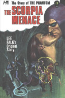 The Phantom: the Complete Avon Novels: Volume #3: the Scorpia Menace!