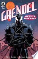 Grendel  Devil s Odyssey  7