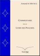 Commentaire sur le Livre des Psaumes [Pdf/ePub] eBook