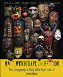 Cover of Magic, Witchcraft, and Religion