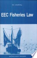 Eec Fisheries Law