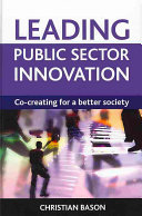 Leading Public Sector Innovation Book PDF