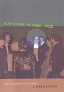 How to Win the Nobel Prize Pdf/ePub eBook