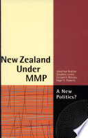 New Zealand Under Mmp
