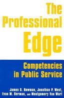 The Professional Edge