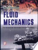 A Textbook of Fluid Mechanics - R K  Bansal - Google Books