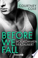 Before We Fall - Vollkommen verzaubert  : Roman