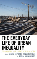 The Everyday Life of Urban Inequality