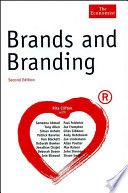 """Brands and Branding"" by Rita Clifton"