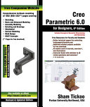 Creo Parametric 6 0 for Designers  6th Edition