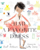 I Had a Favorite Dress Pdf/ePub eBook