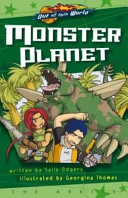 The Arkies  Monster Planet