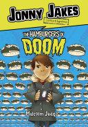 Jonny Jakes Investigates the Hamburgers of Doom [Pdf/ePub] eBook