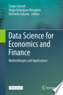 Data Science for Economics and Finance