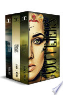 The Outliers Saga: The Complete Box Set