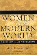 Women in the Modern World