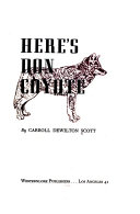 Here s Don Coyote Book