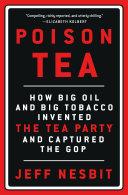 Poison Tea